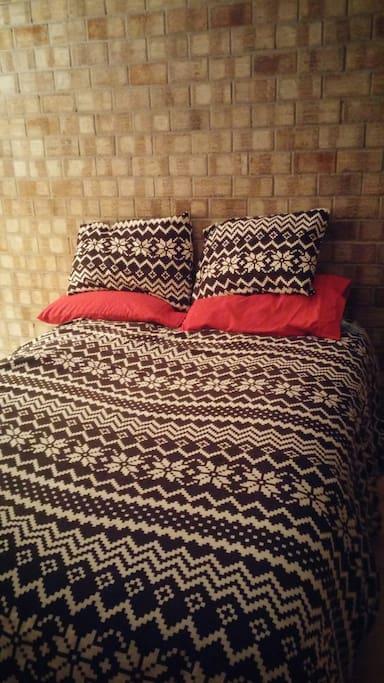 simplicité et confort