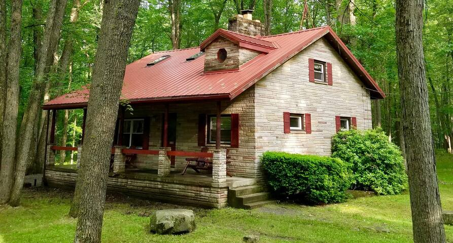 Stone Crest Lodge
