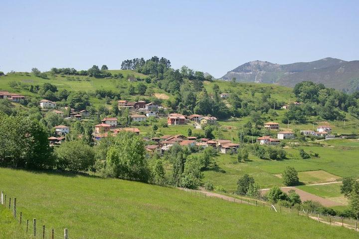 Casa Rural Lola en Cangas de Onis