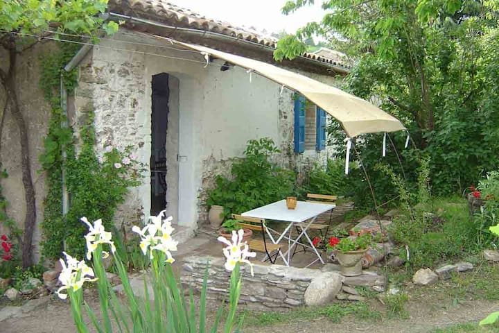Gîte la Maison du Verger - Chamborigaud - Ev