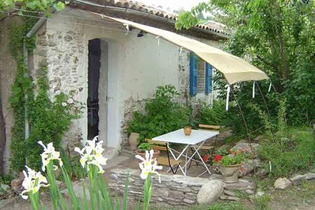 Gîte la Maison du Verger - Chamborigaud - Casa