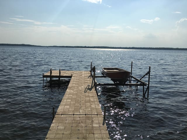 Year Round Family Escape! - Galway-Cavendish - Chalet