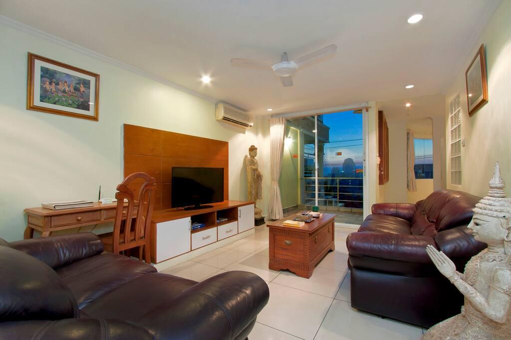 Thailand Rent Room Pattaya