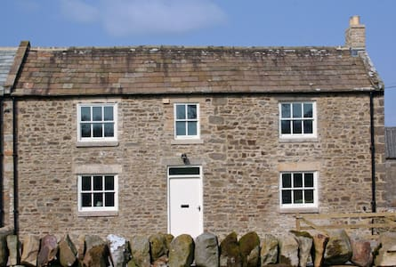 East Cottage short countryside breaks dog friendly - Barnard Castle - 獨棟