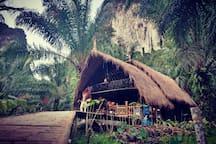 AOLUEK PARADISE. GYPSY HOUSE #A