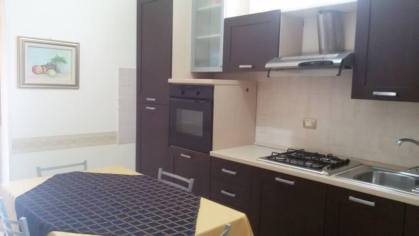 L'  ALCOVA - Pozzallo - Apartamento