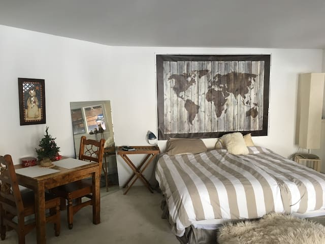 East Vail Studio with Kitchenette - Free Bus Route