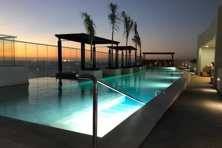 Lovely Apartment in Reserva del Mar, Santa Marta