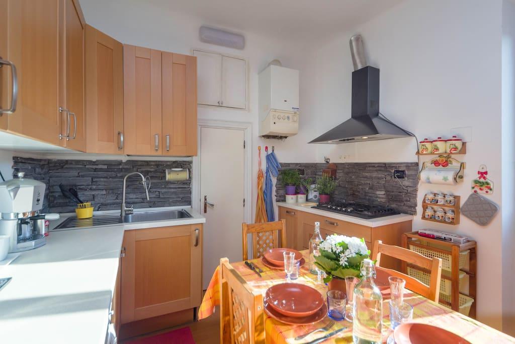 Posalunga apartment apartments for rent in genoa - Officine immobiliari ...