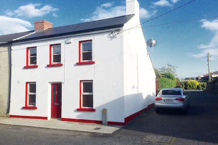 A Charming Town House close to the beach - Arklow - Casa