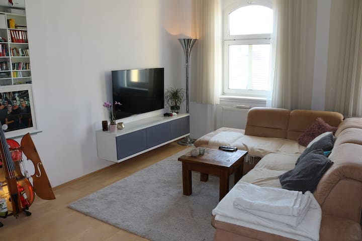 central, luxurious, fully equiped apartment - Vienna - Apartemen