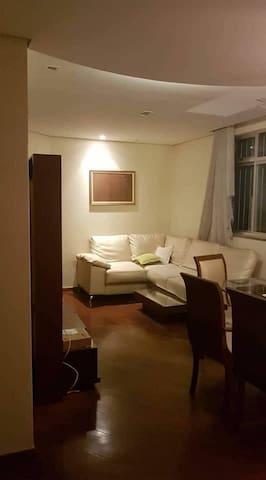 Excelente apartamento na Pampulha
