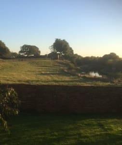 Limbrick Moorings - Chorley - Bed & Breakfast