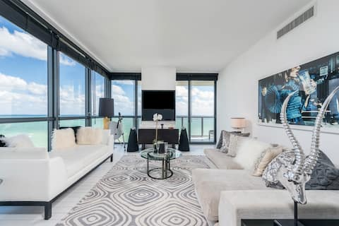 W South Beach - 3 Bedroom
