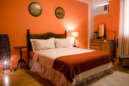 Summertime - elegant classic double room
