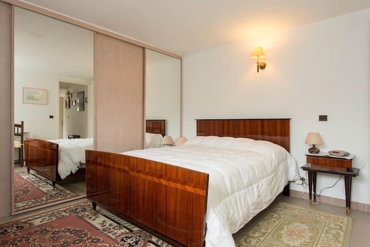 apartemento todo confort  capbreton - Capbreton - Apartamento