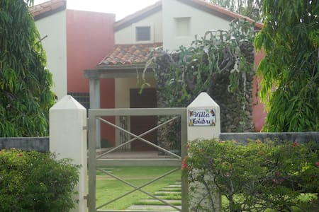 Villa in Coronado Playa within the Golf Club