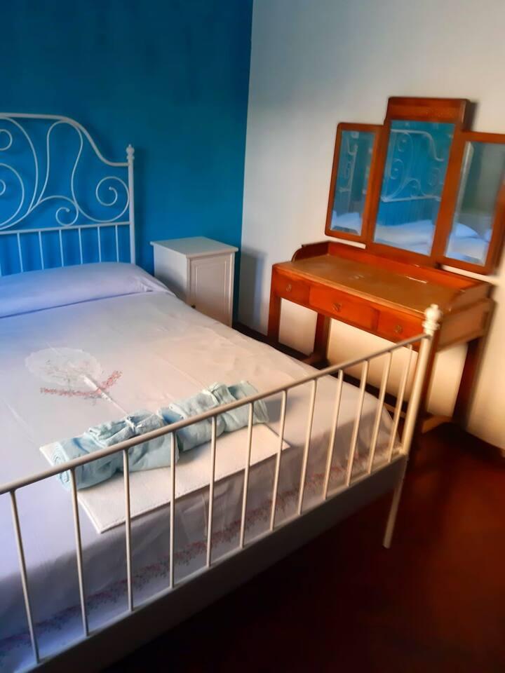 4 stanze con bagno privato a Bari Fiera Levante