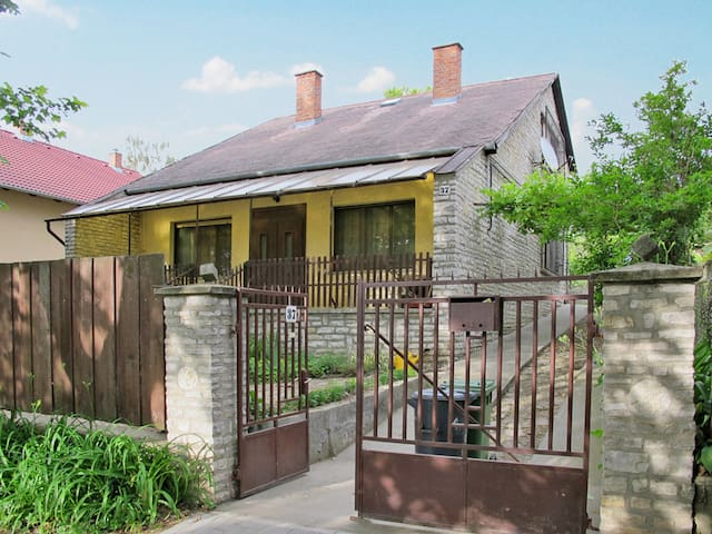 Holiday home in Siofok for 9 persons