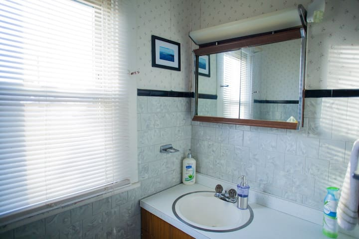 Near DT Indy - Cozy Room for 2 to 4 - Indianapolis - Hus