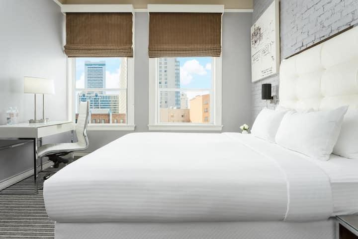 Hotel Union Square | Centrally Located | DLX QN