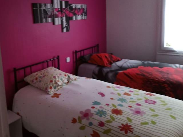 Chambre 2.3