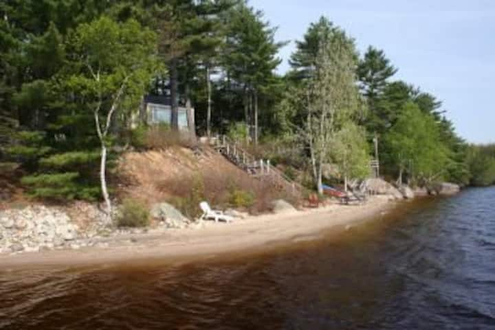 Overlook Cottage - Toddy Pond