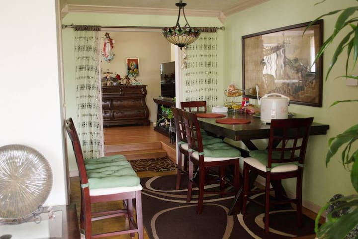 Dining Room Area - Feel free to eat here