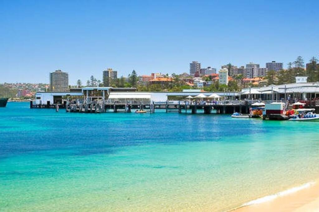 Manly Beach Apartments For Rent