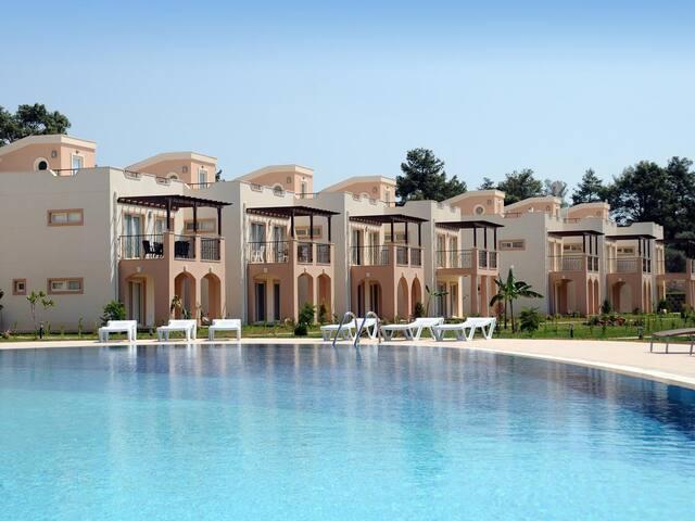 Apollonium Beach Resort & Spa - Didim - Wohnung