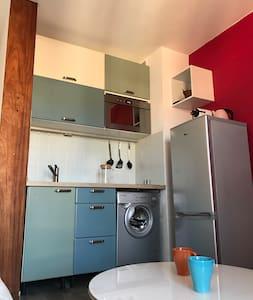 Coquet Studio à Sausset-les-pins - Sausset-les-Pins - Lägenhet