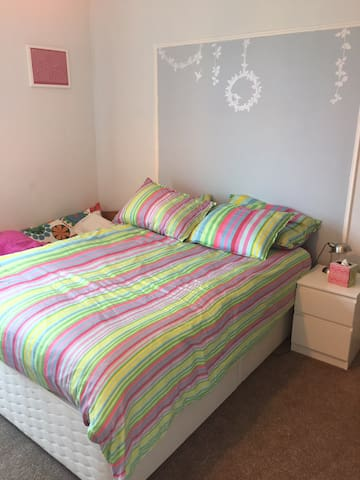 Spacious modern and convenient flat - Newcastle upon Tyne - Apartamento