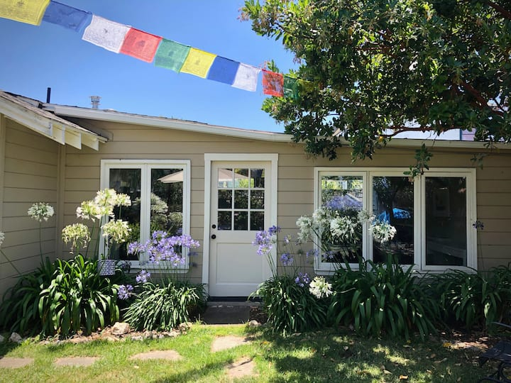 Delightful Guest House in North Oakland