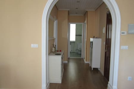 León-Bonito y acogedor apartamento  - Appartement