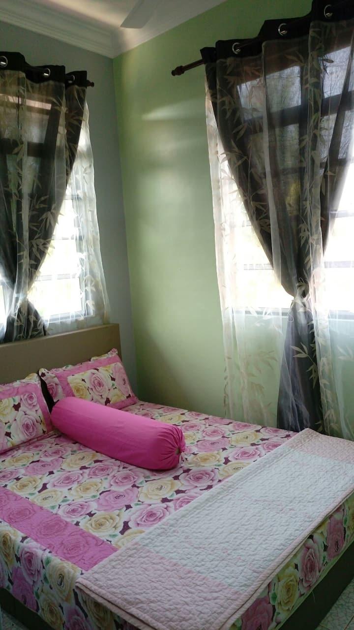 Homestay Razin 3 (3 rooms)