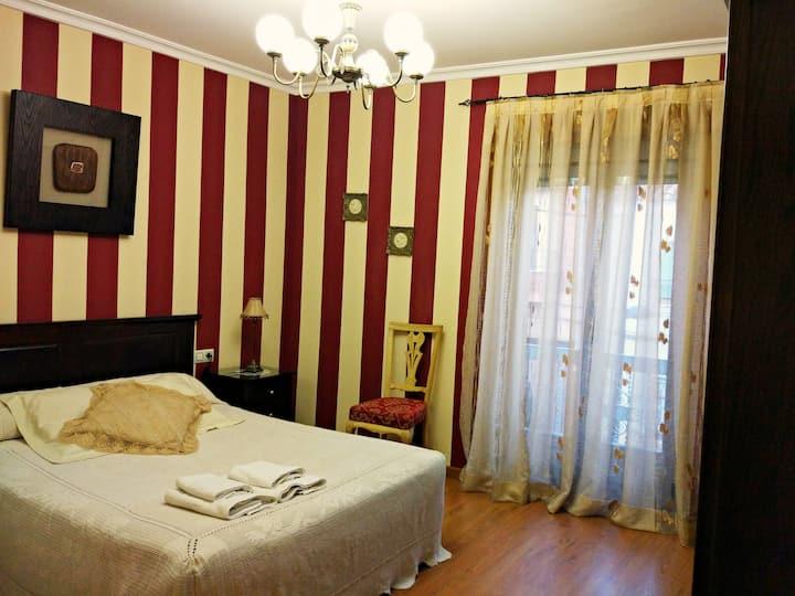 Casa rural Antares