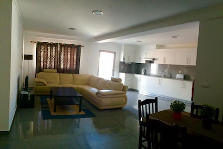 Perfect family vacations 3 bedroom - Furnas - Apartament