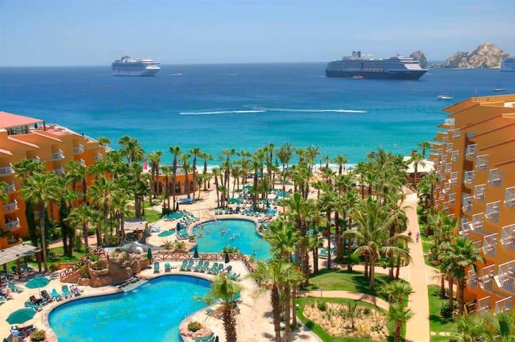 Beautiful Studio 5 Star Resort in Cabo San Lucas!!