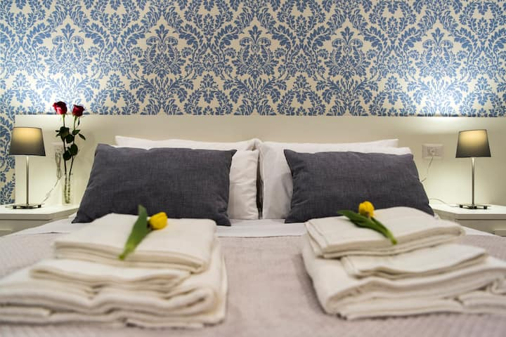 Lungomare Rooms -1 Deluxe Double Room