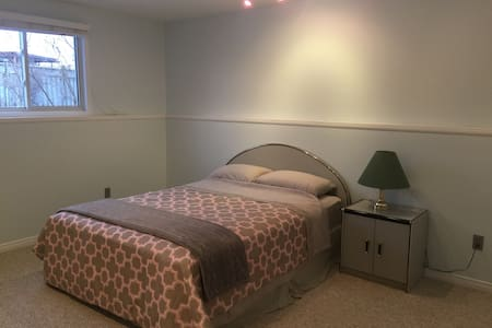 Nice clean Bedrooms - Brantford