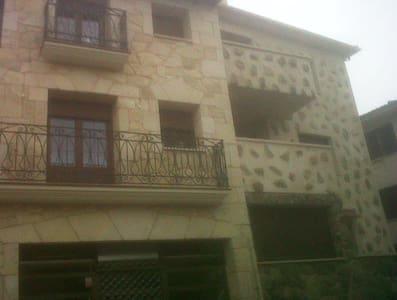 Preciosa casa con encanto segoviano