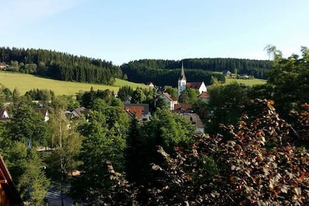 "Secret Corner of the Black Forest- ""Am Sommerberg"""