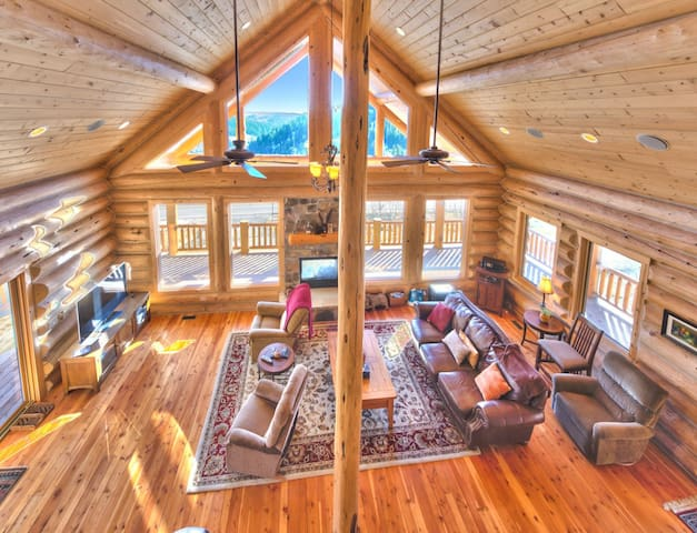 Need a Powder Hideaway? Stay Slopside at Powder Mountain