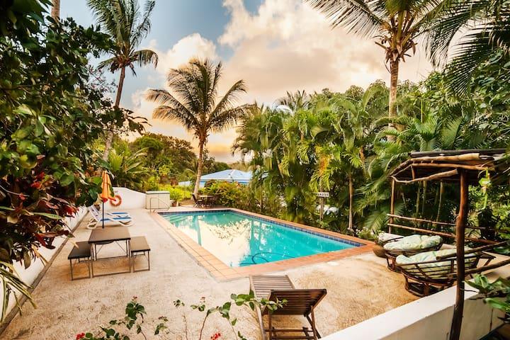 Palmview  Villa