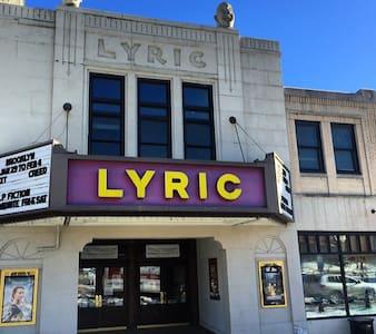 Loft @ The Lyric - Blacksburg