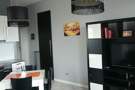Bright Mountain Apartment - Częstochowa - 公寓