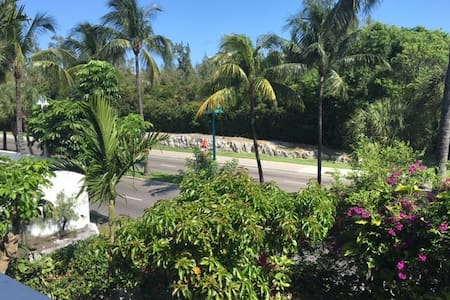 Perfect Location, Cozy & Affordable - Paradise Island - Wohnung