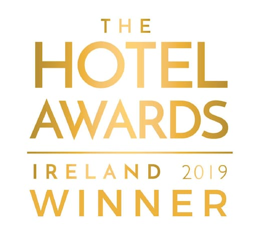Moville Boutique Hostel won Best Boutique Hotel in Ireland 2019 at the Hotel Awards Ireland.