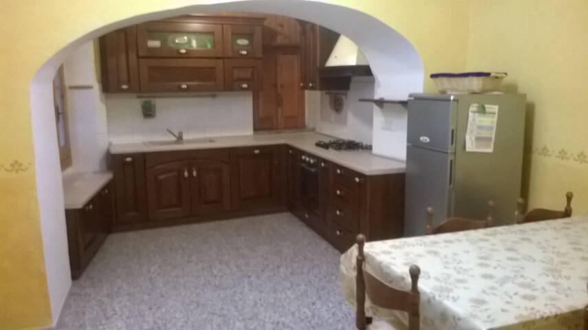 Casa Vacanza ANGOLO imPERFETTO
