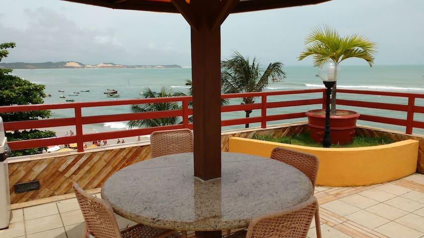 Pipa's Bay Apartament - Tibau do Sul - Apartment